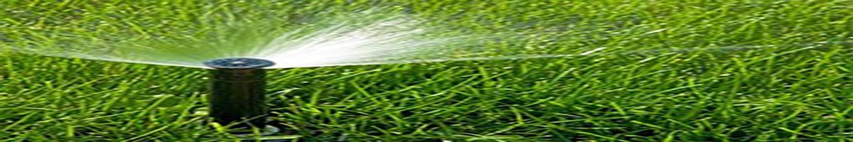 Sprinkler Irrigation Systems Management by Broedell installation team